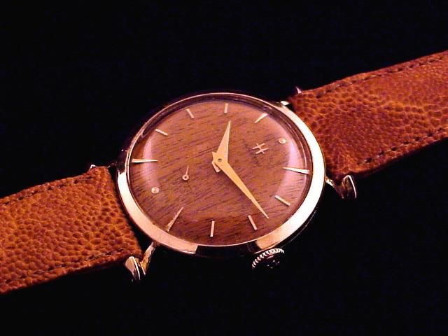 """Les montres """"en bois"""" Ubb.x"""
