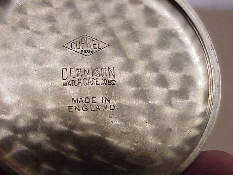Dennison of the Deep