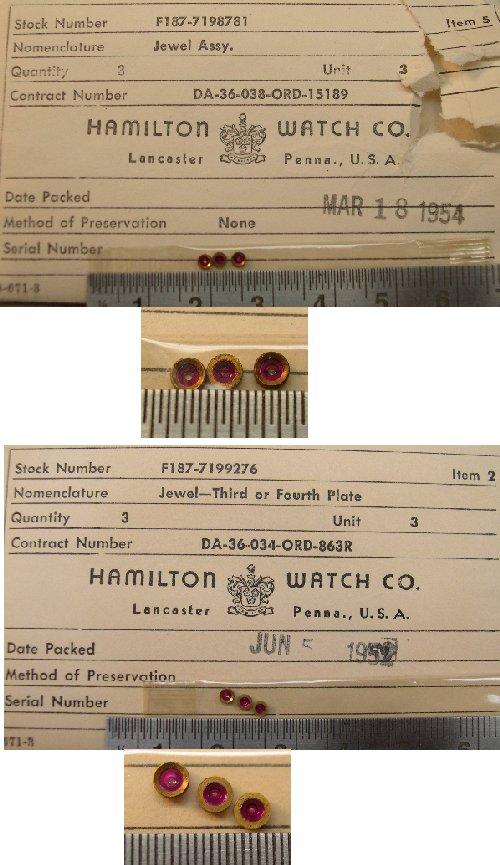 Hamilton Jewels?